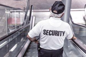 охранителна дейност