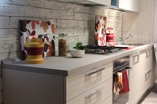 нова кухненска мебел