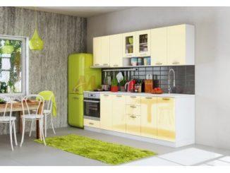 шкафове за кухни