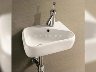 Порцеланова мивка