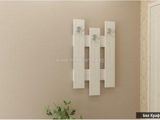 стенни закачалки